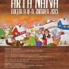 Festivalul Național de Artă Naivă, ediția a II-a, Oradea 2015