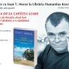 """Întîlnire cu Ioan T. Morar şi """"Cartea de la capătul lumii"""""""