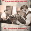"""""""Aici Radio!"""" – un serial eveniment de istorie orală"""
