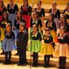 """Corul de Copii Radio cântă în finala de la München a concursului """"Let the Peoples Sing"""""""