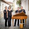 Recital al ansamblului Flauto Dolce, la Biserica Evanghelică