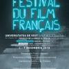 Festivalul Filmului Francez, la Timişoara