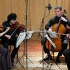 Cvartetul ARCADIA, la Ateneul Român