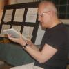 """""""Cele mai apropiate de poetica italiană, paradoxal, au fost textele lui Gellu Naum și Marin Sorescu"""""""