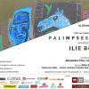 """Ilie Boca, """"Palimpsestes"""", la Elite Art Gallery"""
