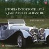 """Lansare de carte: """"Jaguarul Regelui"""", de Radu Portocală"""