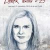 Liana Stanciu, librar pentru o zi