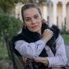 Maia Morgenstern, la Round Table București