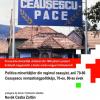 """Despre """"Politica minorităţilor din regimul ceauşist, anii 70-80"""", la Institutul Balassi"""