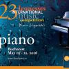 """EUROPAfest 2016 lansează primul eveniment """"Jeunesses International Music Competition Dinu Lipatti"""""""