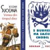 """Premiul """"Josef Jungmann"""" pentru traducerea în cehă a romanului """"Venea din timpul diez"""", de Bogdan Suceavă"""