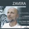 """Radu Aldulescu, invitatul primei ediții """"ZAVERA"""""""