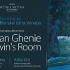 "Prezentarea albumului ""Adrian Ghenie—Darwin's Room"""
