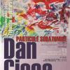 """""""Particule subatomice"""" – vernisaj și lansare Dan Cioca la Institutul Cultural Român"""