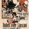 """De pe Broadway pe Lipscani: """"Bullets over Lipscani"""", la Godot Cafe Teatru"""