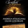 """Andreea Răsuceanu și Cezar Gheorghe, la prima ediție """"Scriitori la Romană"""""""