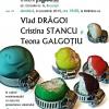 """Vlad Drăgoi citeşte din """"Eschiva"""", la Tramvaiul 26"""