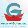"""Târgul de Cărţi şi Arte Frumoase """"Arca lui Gutenberg"""", la Iași"""