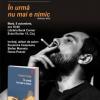 """Cosmin Perţa citeşte la Book Corner din """"În urmă nu mai e nimic"""""""