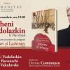 Întâlnire la București cu Evgheni Vodolazkin, marea revelație a literaturii ruse actuale