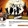 De Halloween, scriitorul Ciprian Măceşaru citeşte copiilor, la atelierul smARTkid de GROAZĂ
