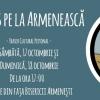 """""""La pas pe la Armenească""""- traseu experiment"""