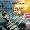 """Jimmy Ionescu lansează a șaptea carte- """"Bătălia pentru Mediterana. 1941"""", Vol. II"""
