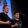 Cristian Tudor Popescu, Magda Mihăilescu și Marian Crișan au acordat 8 premii la a 4-a ediție a Docuart Fest