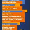 """""""RRC&FRIENDS"""", cu Adrian Naidin, Blue Noise şi Byron în Clubul Fabrica de Ziua Radioului"""