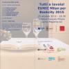 """Poetul Mircea Dinescu, la Festivalul """"BOOKCITY Milano"""" 2015"""
