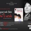 """Lansarea romanului """"Voi fi acolo"""" de Kyun-sook Shin"""