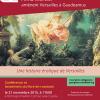 """""""O istorie erotică a curţii de la Versailles"""", la Gaudeamus 2015"""
