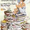 """""""Schimb de Cărți Noiembrie""""- Atelier de confecționat povești fantastice"""
