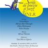 """Livia Roşca, Adrian Alui-Gheorghe, Felix Nicolau și Mitoş Micleuşanu, la """"Serile de poezie şi jazz ale Muzeului Național al Literaturii Române"""""""