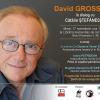 Scriitorul israelian David GROSSMAN, la București