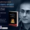 """Dezbatere la Bucureşti: """"Mizantropul optimist. G. Călinescu şi (de)stalinizarea României """" de George Neagoe"""