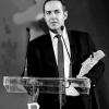 Ardian-Christian Kuciuk, laureat al Premiului Academiei Kult din Tirana