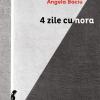 Poeta şi publicista Angela Baciu revine în faţa publicului larg, cu o nouă carte