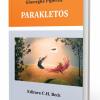 """Lansarea lucrării """"Parakletos"""", de Gheorghe Piperea"""