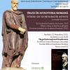 """Gaudeamus 2015: Lansare """"Dacii în sculptura romană. Studiu de iconografie antică"""""""