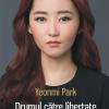 """Bestsellerul internaţional """"Drumul către libertate. Autobiografia unei refugiate din Coreea de Nord"""" de Yeonmi Park, la Polirom"""