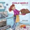 """""""Greta și rețetele ei"""", de Simona Epure"""