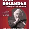"""Ioan Holender, la """"Întâlnirile SpectActor"""""""