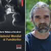 """Turneu de lecturi publice: """"Războiul Mondial al Fumătorilor"""", Marin Mălaicu-Hondrari"""