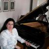 Pianista Ilinca Dumitrescu, în recital la Sala Mare a Ateneului Român