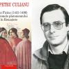 """Un nou volum în """"Biblioteca Ioan Petru Culianu"""": """"Marsilio Ficino (1433-1499) şi problemele platonismului în Renaştere"""""""