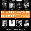 Cele mai incitante voci ale literaturii europene, reunite la New York, pentru a celebra literatura în traducere