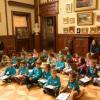 """Workshop-uri pentru cadre didactice în cadrul proiectului """"Patrimoniul muzeal – instrument de învățare"""""""