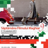 S-a încheiat Săptămâna Filmului Maghiar la Bucureşti, ediţia a IX-a