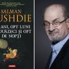 """Cel mai recent roman de Salman Rushdie la Polirom: """"Doi ani, opt luni şi douăzeci şi opt de nopţi"""""""